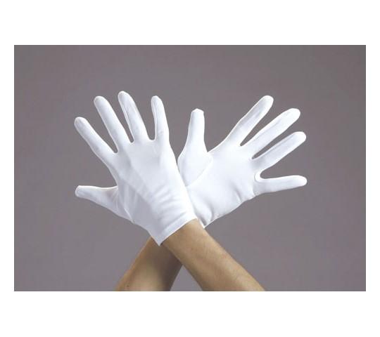 手袋(厚手ナイロン・マチ付) [L]