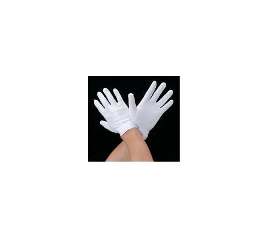 手袋(防塵・ポリエステル・ウレタンラミネート) [L]