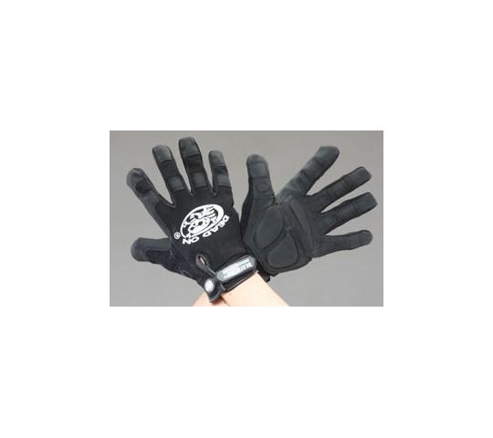 手袋(滑り止め・ナイロン) [L]
