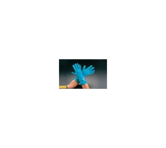 手袋(ニトリルゴム) [M] EA354BD-20