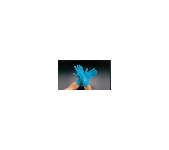 手袋(ニトリルゴム) [M]