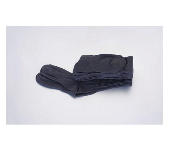 靴下(純綿/5足) 25-27cm