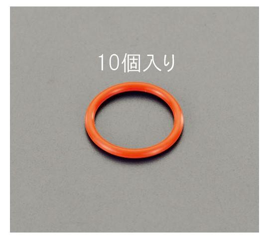 Oリング(シリコンゴム/10個) P-3