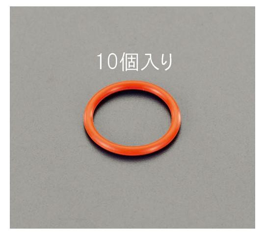 Oリング(シリコンゴム/10個) P-7