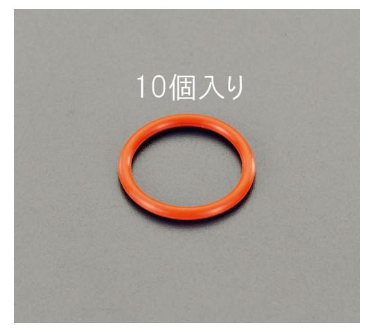 Oリング(シリコンゴム/10個) P-10