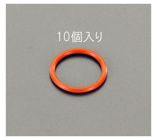 Oリング(シリコンゴム/10個) P-11