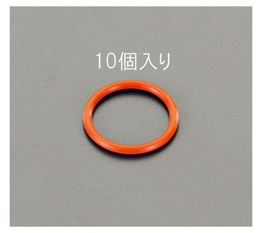 Oリング(シリコンゴム/10個) P-11 EA423RE-11