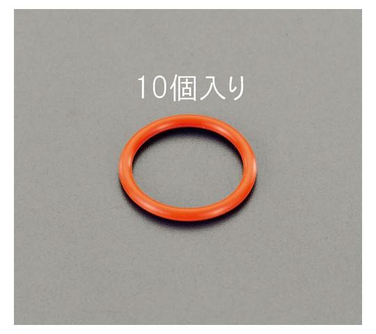 Oリング(シリコンゴム/10個) P-20