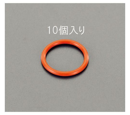 Oリング(シリコンゴム/10個) P-21