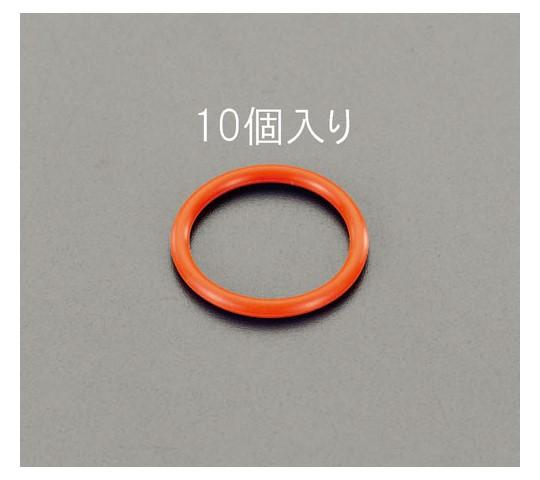 Oリング(シリコンゴム/10個) P-22