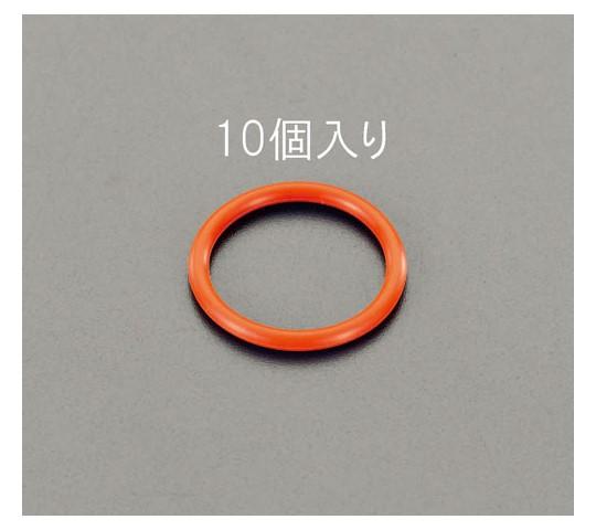 Oリング(シリコンゴム/10個) P-30