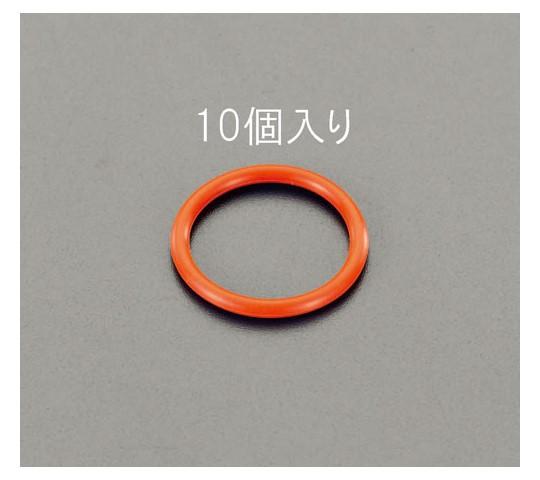 Oリング(シリコンゴム/10個) P-31