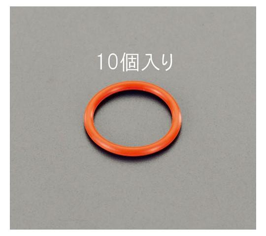 Oリング(シリコンゴム/10個) P-31.5
