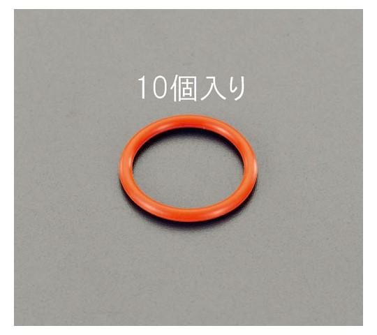 Oリング(シリコンゴム/10個) P-32