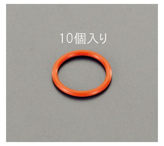 Oリング(シリコンゴム/10個) P-34