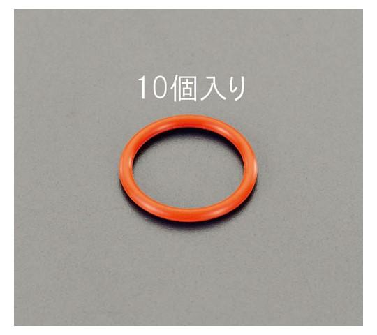 Oリング(シリコンゴム/10個) P-40