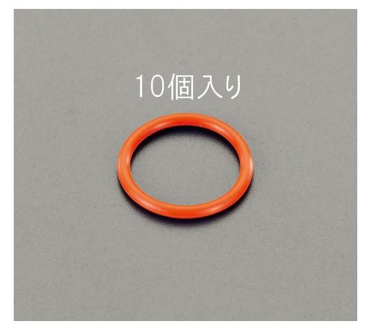 Oリング(シリコンゴム/10個) P-42