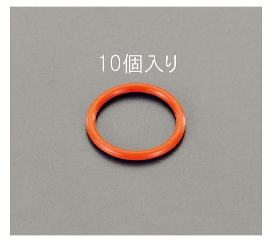 Oリング(シリコンゴム/10個) P-44
