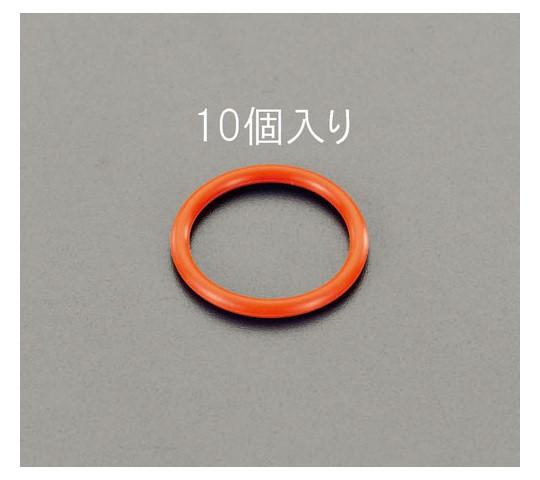 Oリング(シリコンゴム/10個) P-46