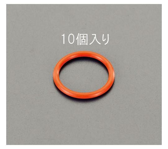 Oリング(シリコンゴム/10個) P-48