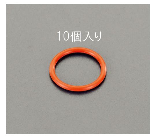 Oリング(シリコンゴム/10個) P-50