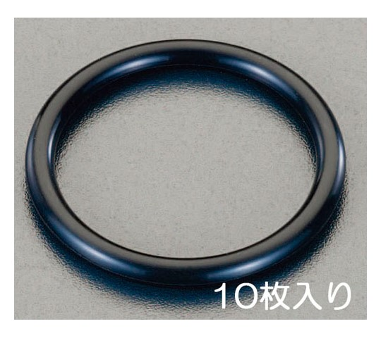 Oリング(フッ素ゴム/10個) P-10