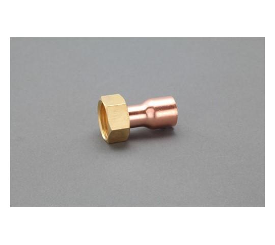 "G1""×28.58mm銅管アダプター EA432RA-88"
