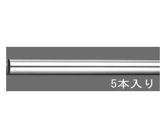 ステンレス管(5本) 直径32×1.0×1820mm EA440DF-32