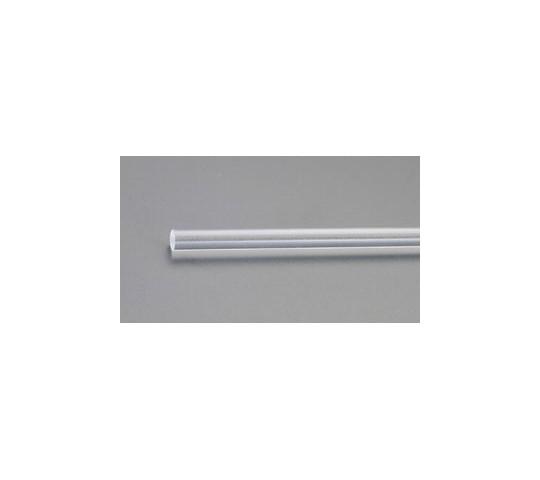アクリル丸棒(透明) 直径50×1000mm EA440DM-50