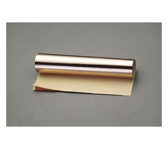 銅薄板(粘着付・ロール巻)