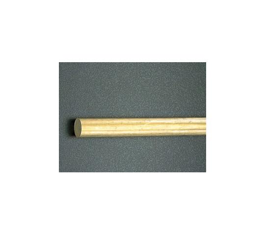 黄銅丸棒(快削)