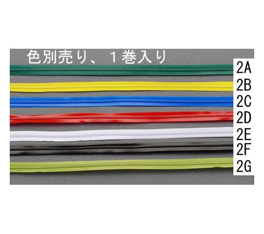 ビニタイ(PVC製/緑)