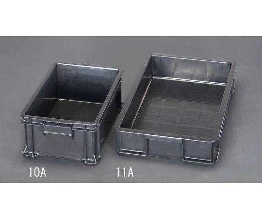 424×292×168mm/15.5Lハイテクコンテナ/ESD EA506AE-10A