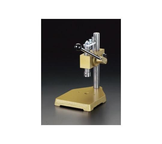 200kg/185×250×292mmハンドプレス(ラック式)