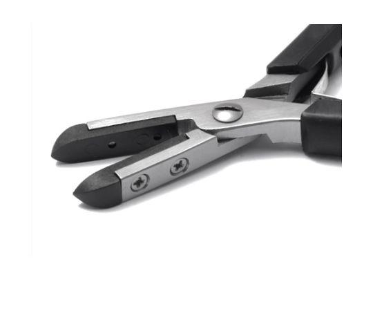 140mmストレートニングプライヤー(ESD/ソフトチップ)