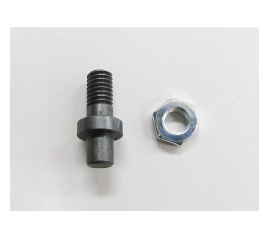 交換用ピン(ピンレンチ用/1ペア) 5mm/M6