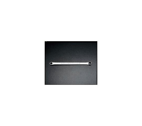 [取扱停止]メガネレンチ(ロングサイズ) 11×13mm