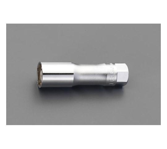 """スパークプラグソケット(Z-EAL) 3/8""""sq×18mm"""