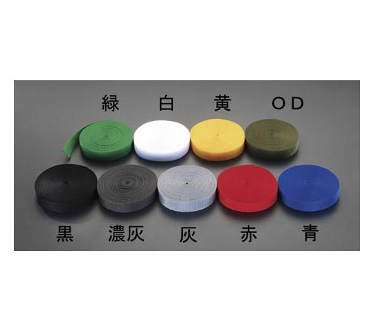 テープ・平織(PP製・黒)