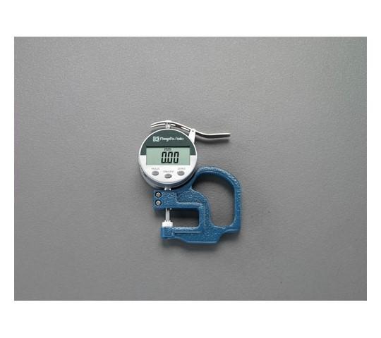 デジタルシクネスゲージ 0-10mm