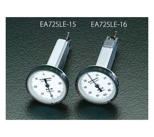 ダイアルテストインディケータ 0.2mm/32mm