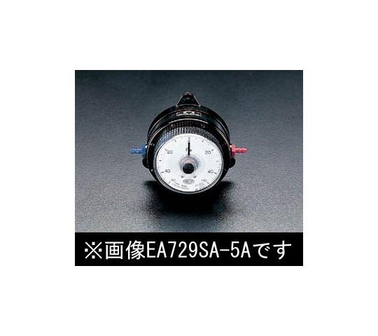 微差圧計 0-200pa