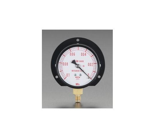 真空計 75/100mm[-0.1/0MPa] EA729VB-75