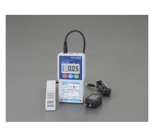デジタルCo2・O2濃度計