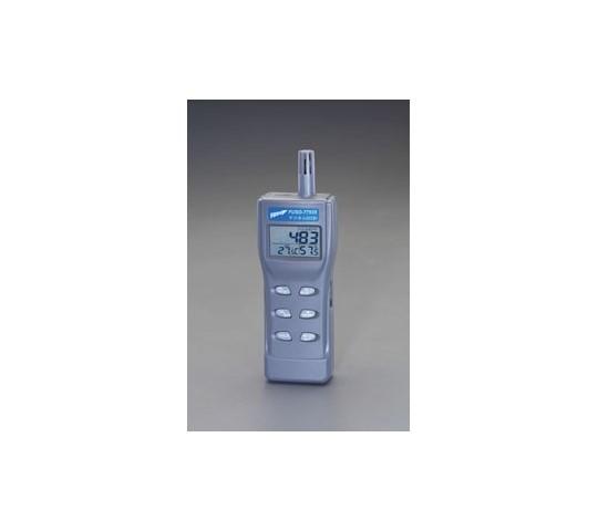 デジタルCo2濃度計