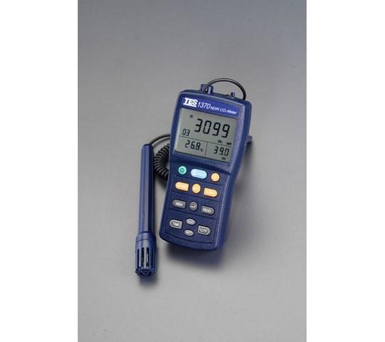 デジタルCo2濃度計 EA733CF-5