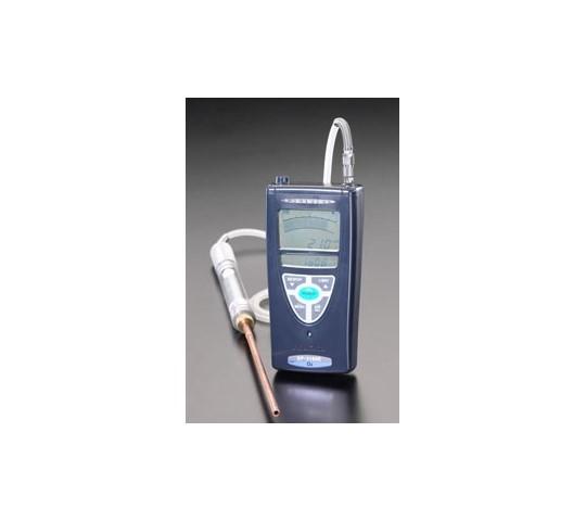 酸素濃度計 デジタル EA733D-2