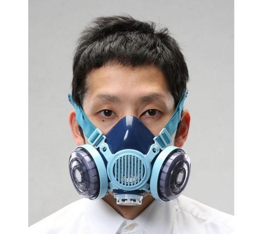 マスク(防塵用)