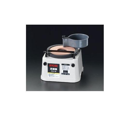 AC100V/125W/180mm刃物研磨機