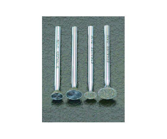 9.4×4.5mm,ダイヤモンドバー(3mm軸) EA819DH-4